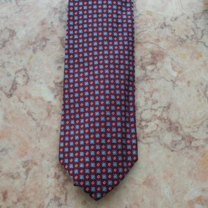 Brooks Brothers British Silk Tie